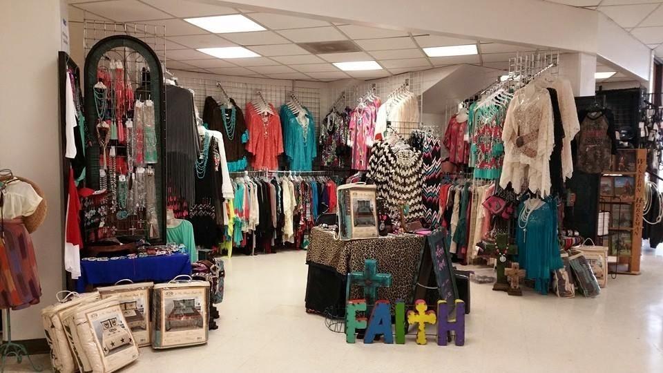 Shop Southern Chram