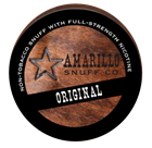 Amarillo Snuff Co.