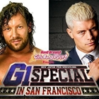 NJPW G1 Special Results July 7th 2018, Latest G1 Special Winners & Video Highlights