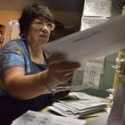 More than a post office: Amado postmistress builds community