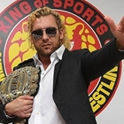 Kenny Omega on how to approach him & what more people should know about him