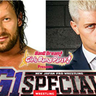 NJPW 'G1 Special In San Francisco' Full Card And Start Time, Cody Vs. Kenny Omega For The Title