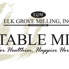 Elk Grove Milling/Stable Mix