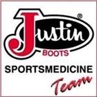 Justin Sports Medince