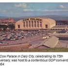 A GOP convention that seems strangely familiar
