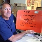 Dwight Clark to make first public appearance since ALS announcement