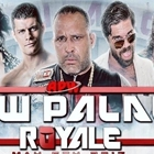 "5/6 All Pro Wrestling ""Cow Palace Royale"""