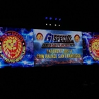 NJPW G1 SPECIAL IN SAN FRANCISCO TICKETS TO GO ON SALE NEXT WEEK