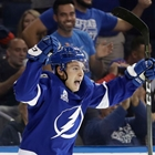 Former-Sharks prospect and San Francisco Bull thriving in NHL with Lightning