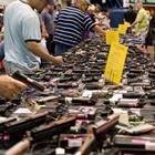Lt. Gov. Newsom Calls for Gun Show Ban at Del Mar Fairgrounds