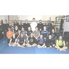 Benicia jiu-jitsu fighters compete this weekend at the Cow Palace