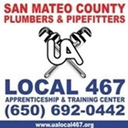 Plumbers&Pipefitters-Local 467