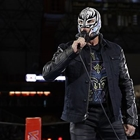 REY MYSTERIO APPEARS IN LONG BEACH, PROMISES TO MAKE NJPW DEBUT