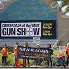 Gun shows do not belong at Del Mar Fairgrounds