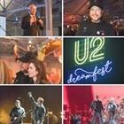 U2 dynamic: Dreamforce concert raises $10 million for UCSF hospitals