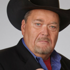 Jim Ross Injured While Commentating!