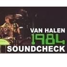 Hear Eddie Van Halen Shred for Five Minutes at 1984 Soundcheck