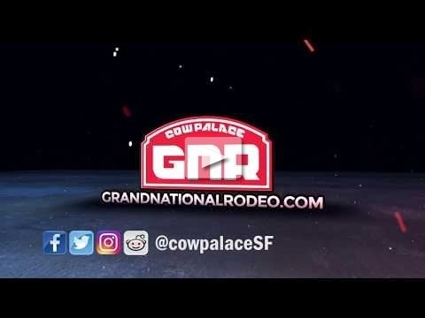 2019 Grand National Rodeo