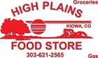 High Plains Food Store