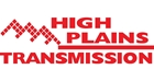 High Plains Transmission