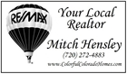ReMax Mitch Hensley
