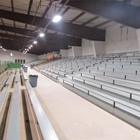 Permanent Grandstand Seating