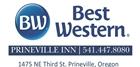 Best Western Prineville