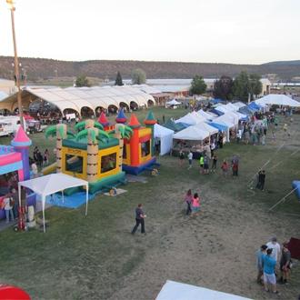 Crook County Fair