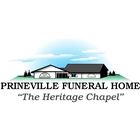 Prineville Funeral Home