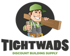 Tightwads Discount Building Supplies