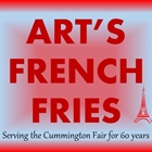 Arts Fries