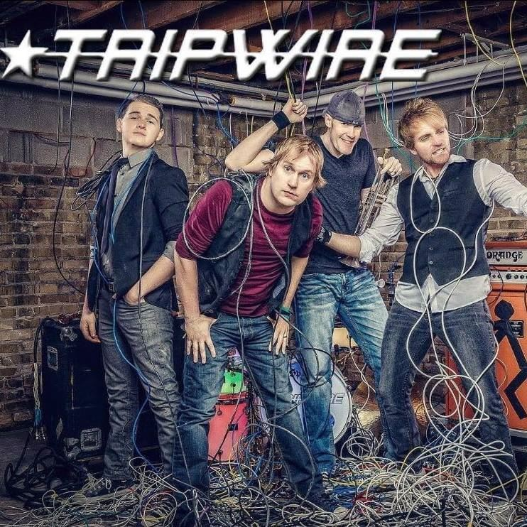 Tripwire Band Picture