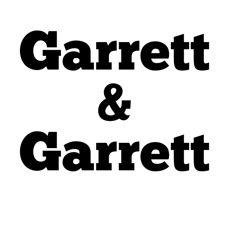 Garrett & Garrett