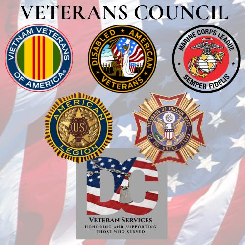 Alexandria Veterans Council