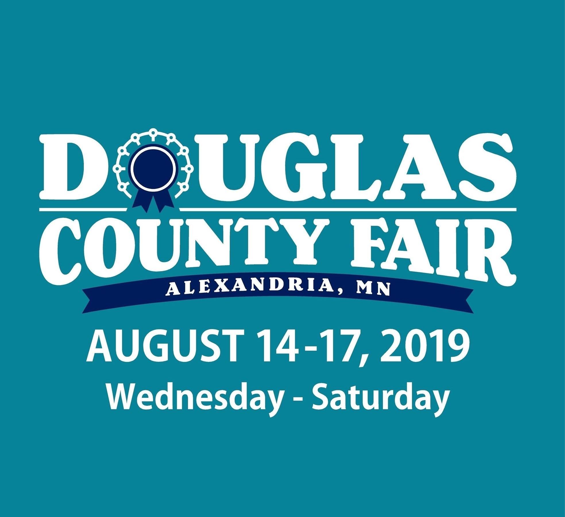 Douglas County Fair - $250/Daily Progressive Cash Giveaway
