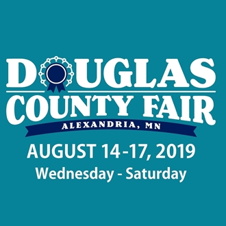 Douglas County Fair Logo