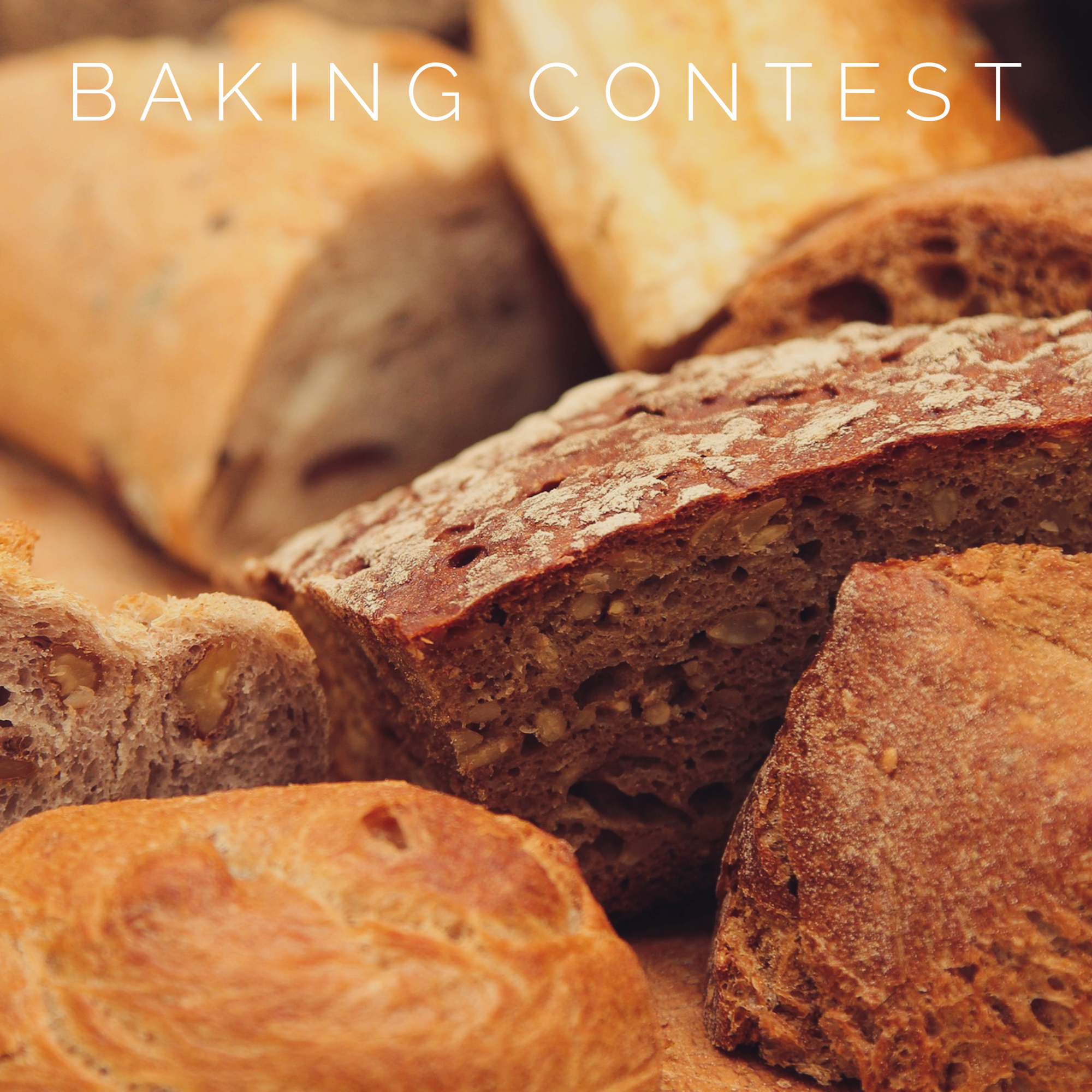 Red Star Yeast Baking Contest