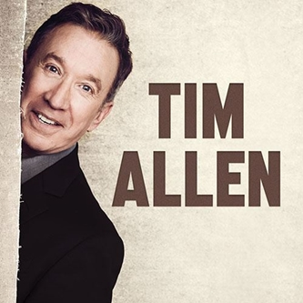 Tim Allen Announces Summer 2020 Stand-Up Show in Grand Rapids