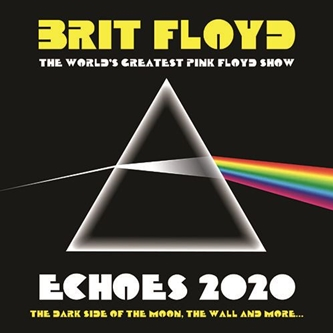 Brit Floyd, the World's Greatest Pink Floyd Show, to Return to DeVos Performance Hall