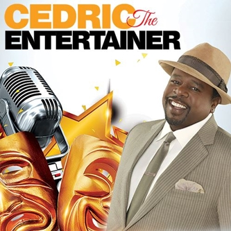 "Cedric ""The Entertainer"" Set to Play DeVos Performance Hall"