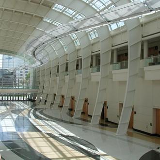DeVos Place Grand Gallery