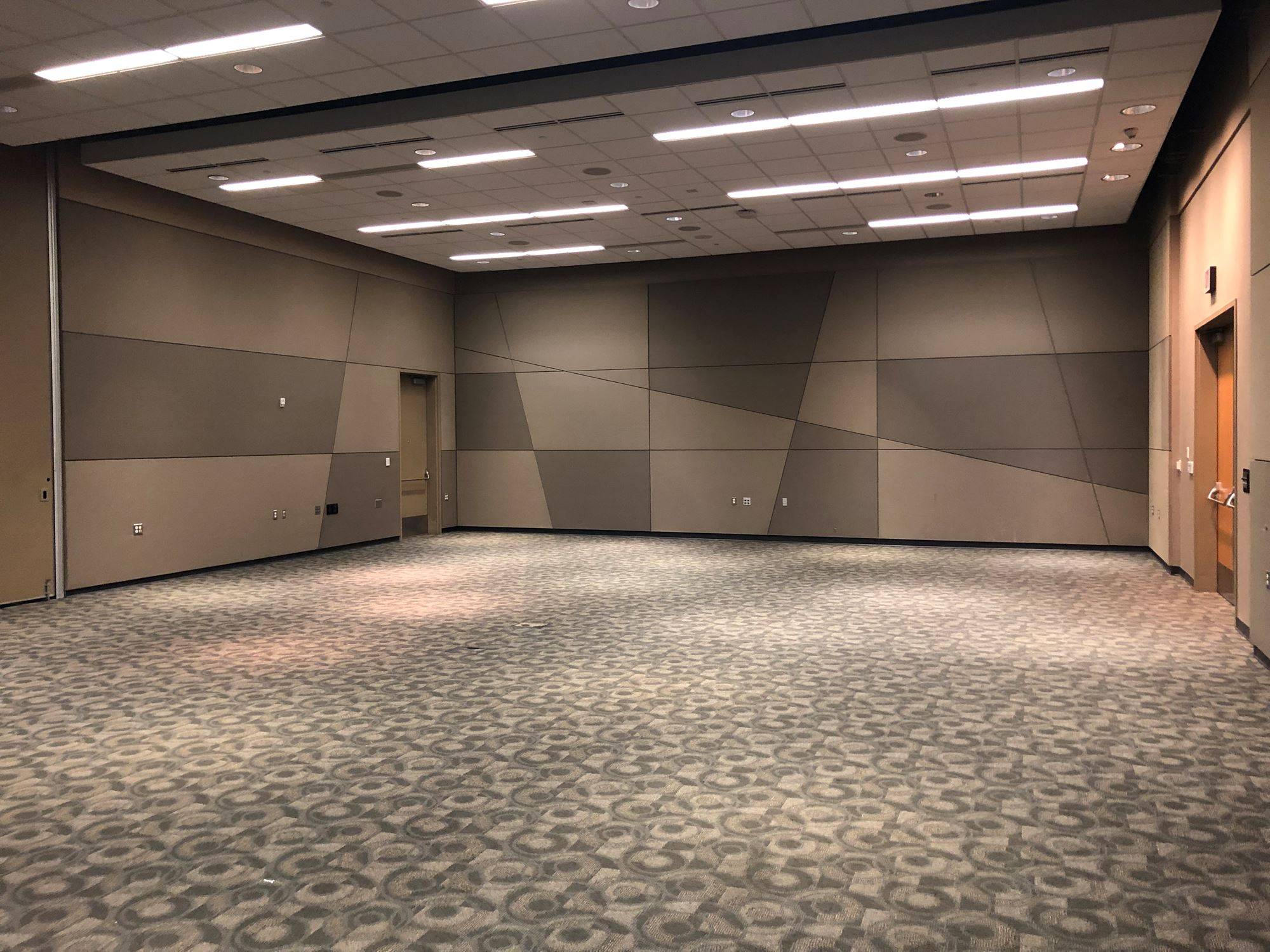 Grand Gallery Meeting Rooms