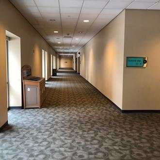 Monroe Lobby