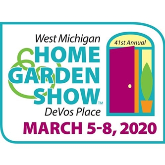 41st Annual West Michigan Home and Garden Show Highlights
