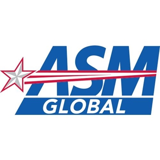 ASM Global logo