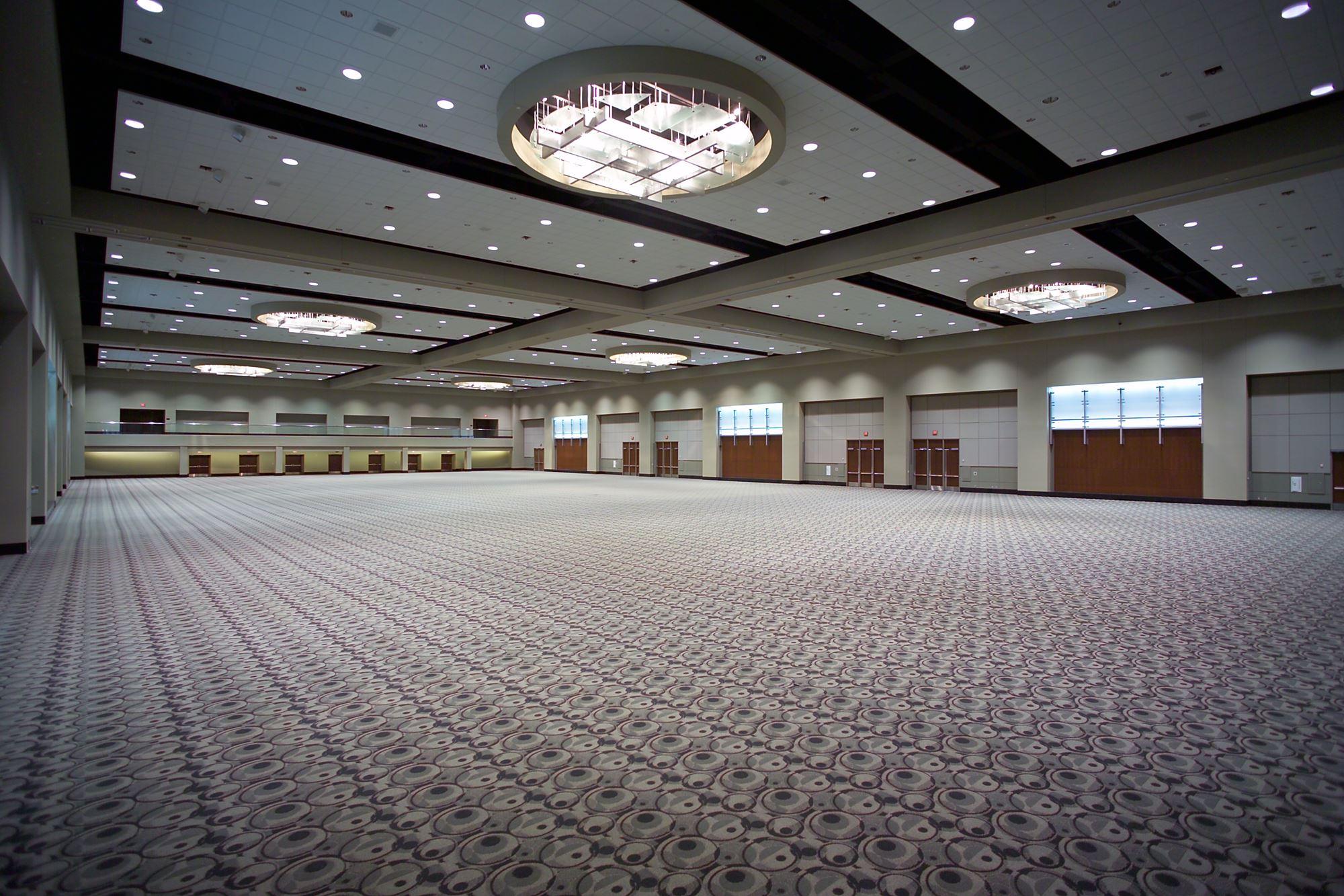Steelcase Ballrooms