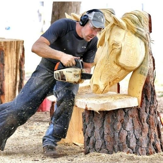 Masters of Chainsaw