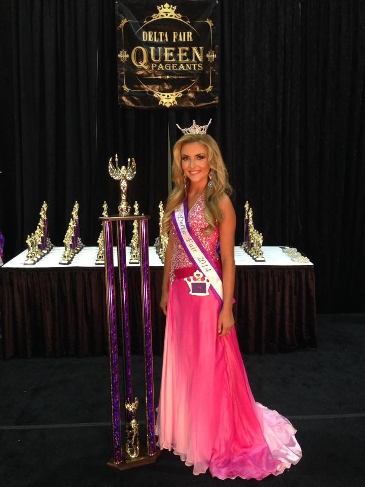 Delta Fair Queen Pageant