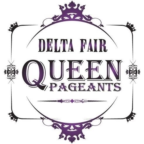 Delta Fair Queen Pageant