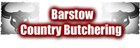 Barstow Country Butchering